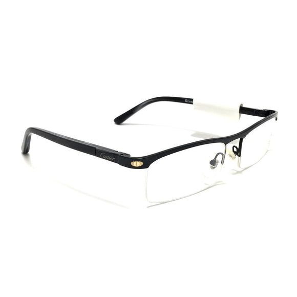 كارتيه  - Regtangle  lenses   eyeglasses #1176