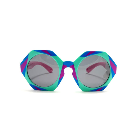 جوتشى  2020  Sun Glasses Kids girls _ GG8182#