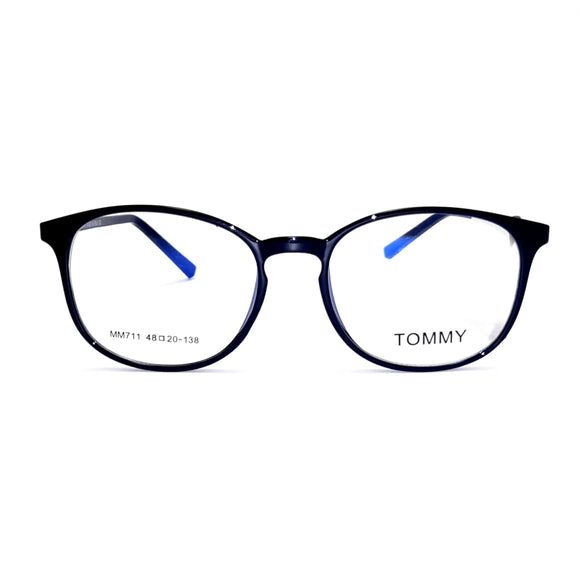 تومى - Circle  eye lenses  Women eyeglasses MM711