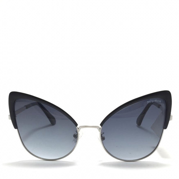 ميوميو  2020 -Cateye lenses  Women Sunglasses SMU55P#