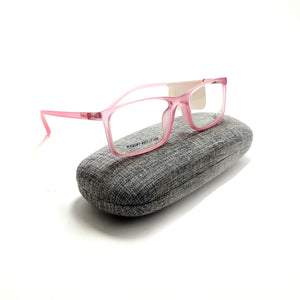ريبان Eyeglasses Rectangle  lens Women - RB8081#