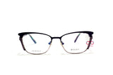 بلغارى -Cat eye lenses  Women eyeglasses #B1209