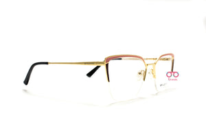 بلغارى -Cat eye lenses  Women eyeglasses #3810