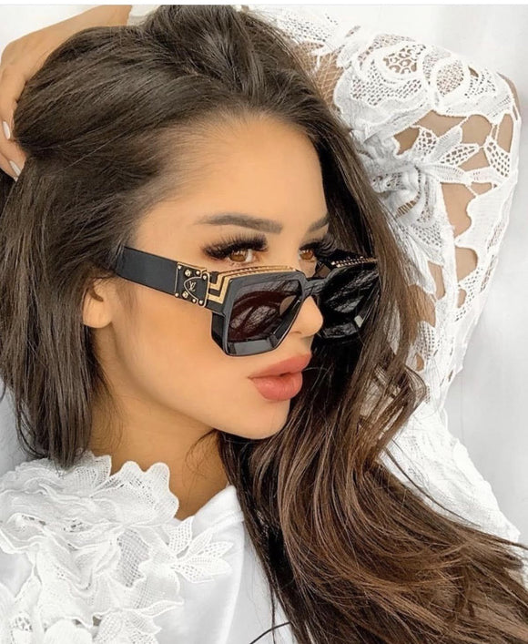 Z1165W- لويس فيتون sunglasses woman