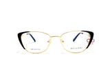 بلغارى -Cat eye lenses  Women eyeglasses #1203