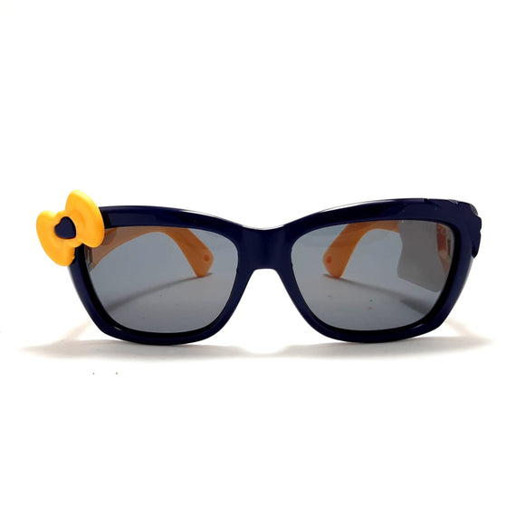 2020 جوتشى Sun Glasses Kids Girls - Cat eye  lense -  S 866#
