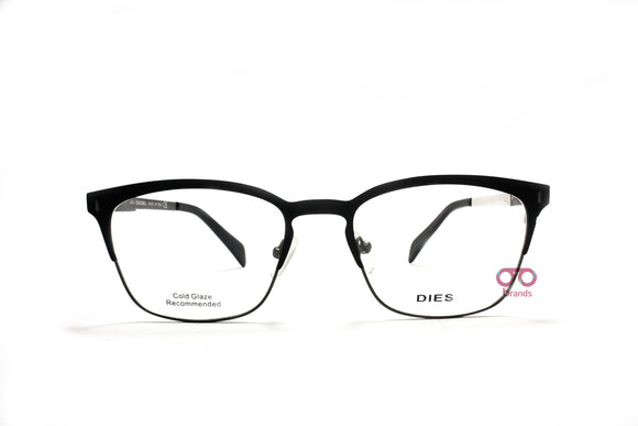 ديزل   Oval Lense  Eyeglasses DL5121#