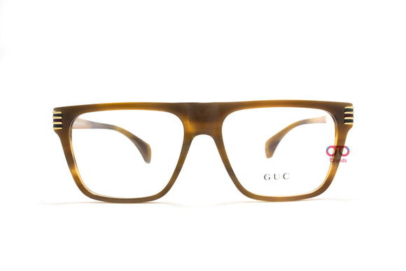 جوتشي Eyeglasses Rectangle Lanse  GG05270#