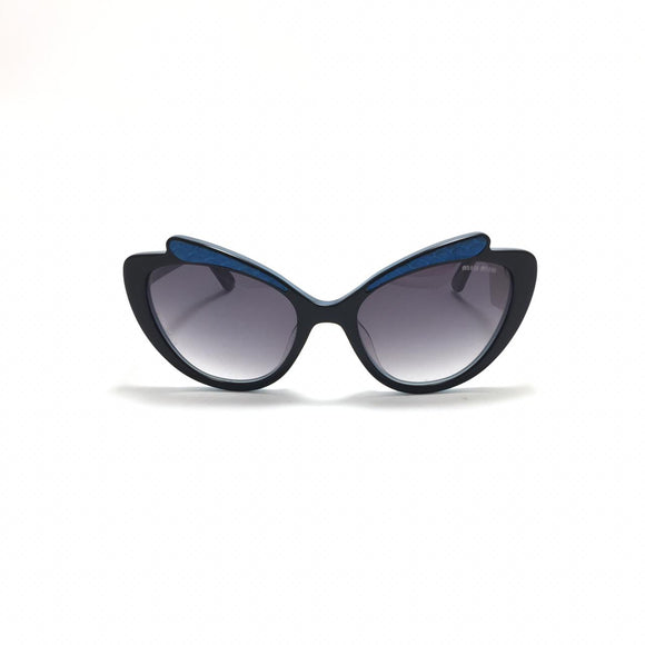 ميوميو 2020 - Cateye lenses  Women Sunglasses  SMU47NS#