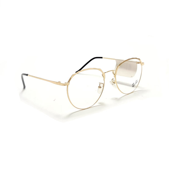 ريبان Eyeglasses  lens  - RB299 Gold#
