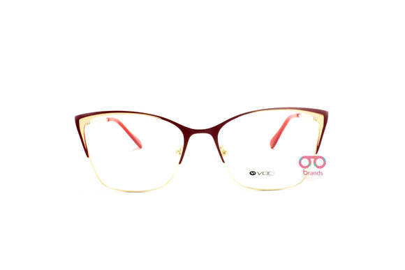 2020 فوج Eyeglasses Cat Eye Lanse  Women #3830