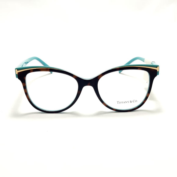 تيفانى -  Cateye lenses  Women eyeglasses TF2192#