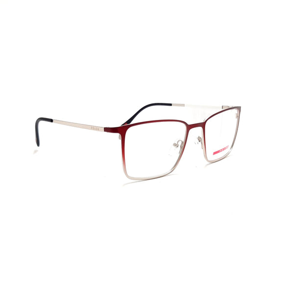 2020 برادا Eyeglasses Rectangle Lanse VPS51HV#