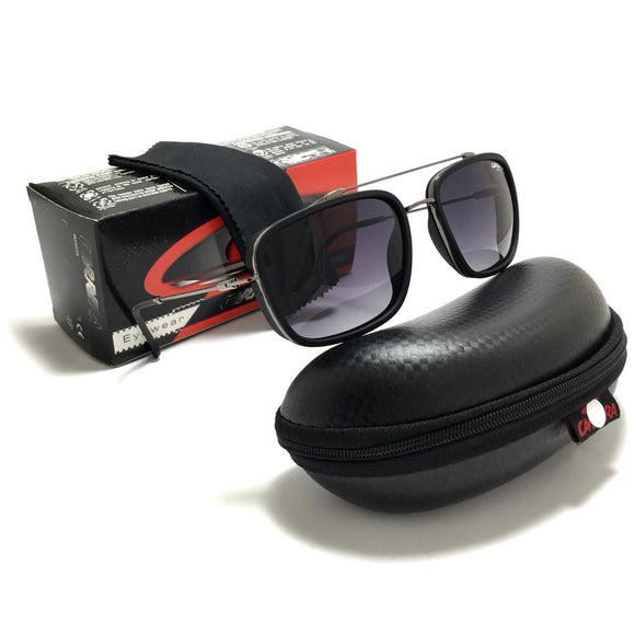 كاريرا black sunglasses for men