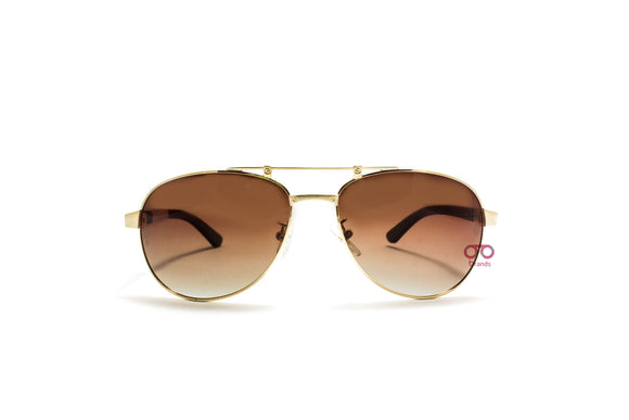 كارتيه SunGlasses Oval lanse For Men - ct00101s#