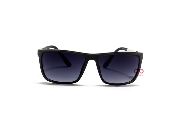 جورج ارمانى    - Rectangle frame - men Sunglasses AR8089#