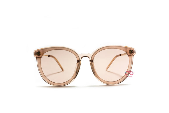 شانيل - women sunglasses #5403