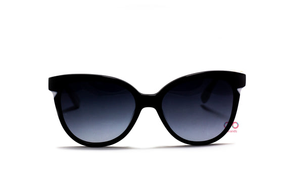 فيندى -  Cat eye Women Sunglasses ff0125/s#