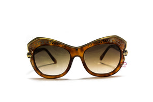 روبيرتو كفالى -  women sunglasses RC882S#