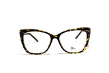 ديور  Cateye  Women Eyeglasses #2005C3