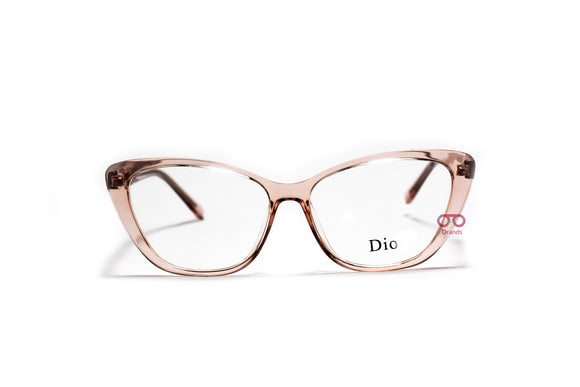 ديور  Cateye  Women Eyeglasses #2004C2