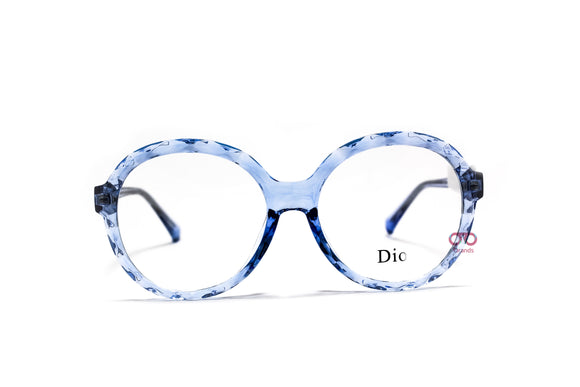 ديور  Circle Women Eyeglasses #2010C6