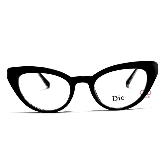 ديور Cateye Women Eyeglasses #2012C6