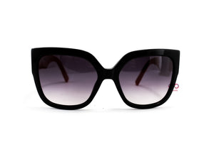 ديور  -  Oval Frame - Woman Sunglasses MYDIOR 3N#