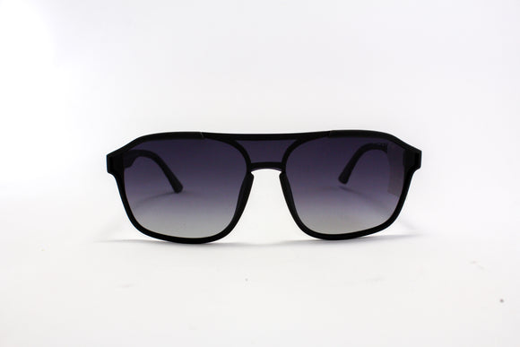 بوليس  - OVAL FRAME  - men sunglasses SPL497
