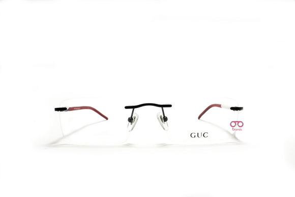 جوتشى Rectangle Lanse  Eyeglasses  -  3193#