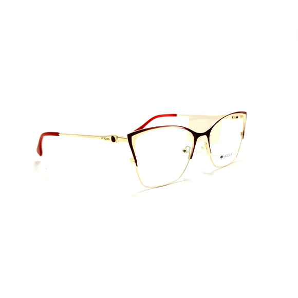 فوج - Squre  For Woman  frame eyeglasses #3830