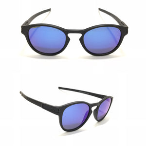 Oakley Sunglasses اوكلى For Men - Blue