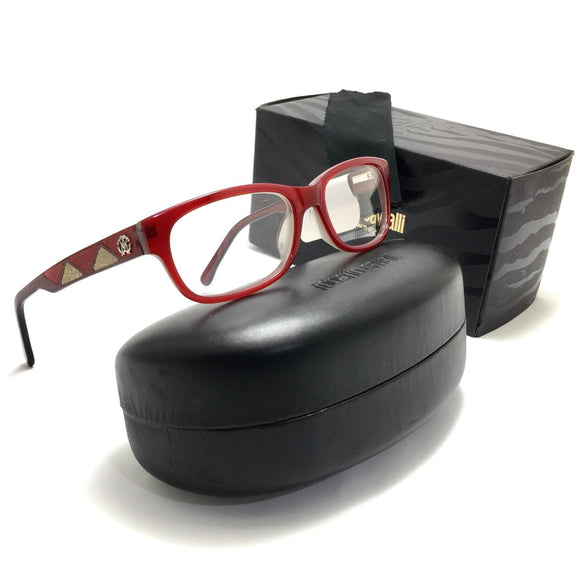 روبرتو كافلى eyeglasses for women