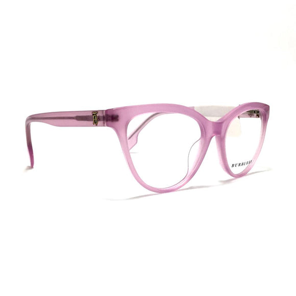 بيربيري -cateye lenses  Women eyeglasses BE4220