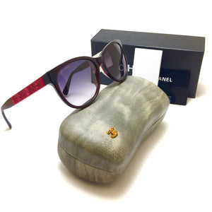شانيل - women sunglasses #A40363