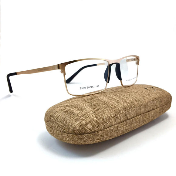 بورش ديزاين -eyeglasses for men #PO8507