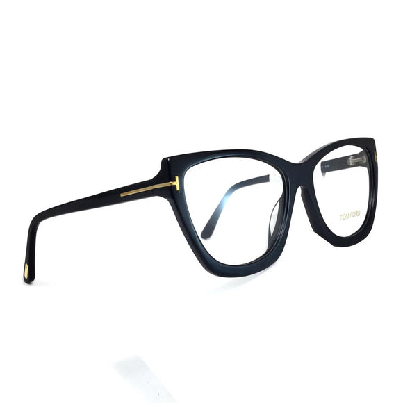 توم فورد -cateye  Women eyeglasses #TF5520
