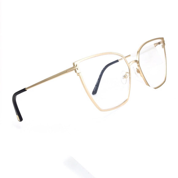 توم فورد -cateye  Women eyeglasses #TF653