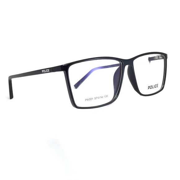 بوليس Eyeglasses Rectangle #P1983