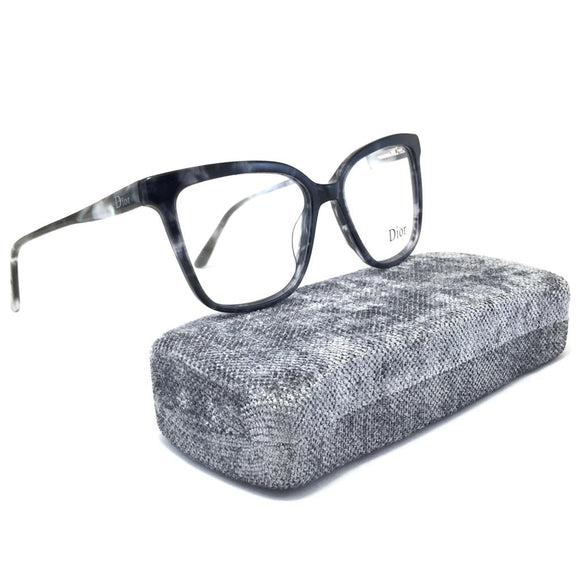 ديور  Cateye  Women Eyeglasses #WD20