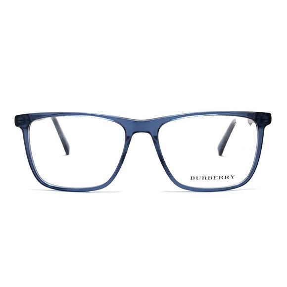 بيربيري -rectangle lenses  Women eyeglasses 6279