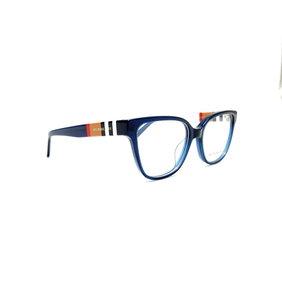 بيربيري -cateye lenses  Women eyeglasses BE2349
