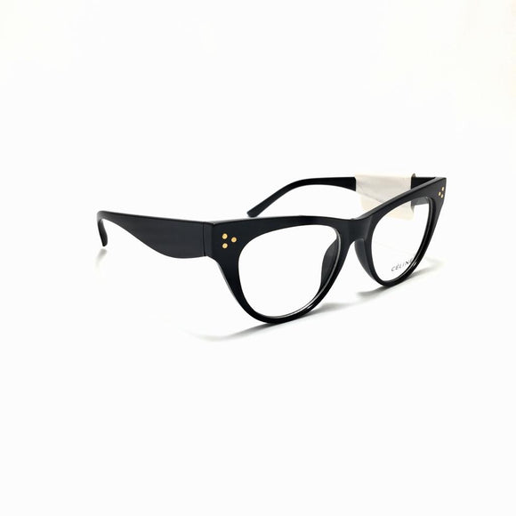 سيلين  -cateye lenses  Women eyeglasses  #92153