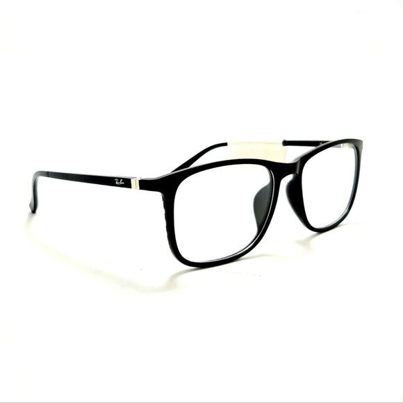 ريبان EyeGlasses Rectangle lanse For Men - TR2263#