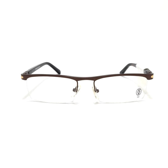 كارتيه  - Regtangle  lenses   eyeglasses #8100410