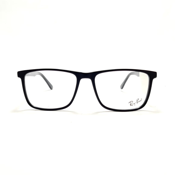 2020 ريبان EyeGlasses Rectangle lanse For Men - A1053#