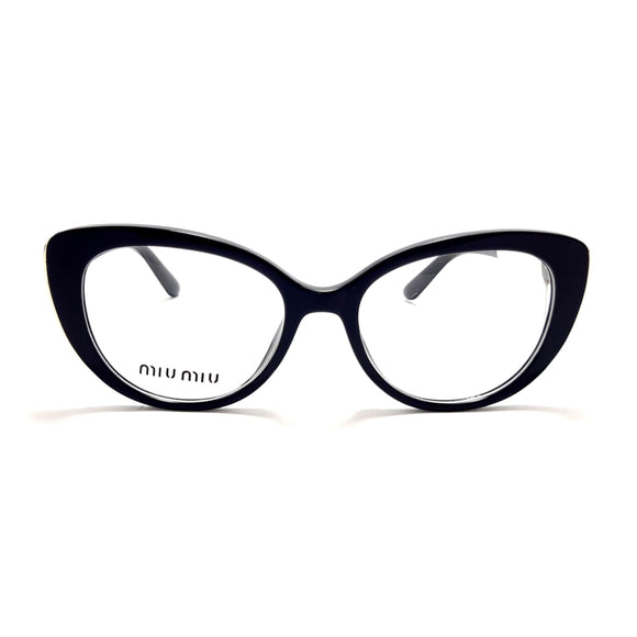 ميوميو 2020 - cateye lenses  Women eyeglasses #95139