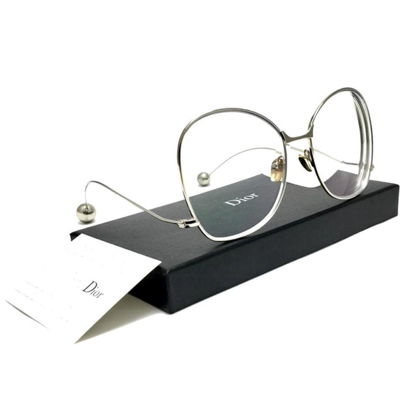 ديور   lenses  Women eyeglasses #16AW