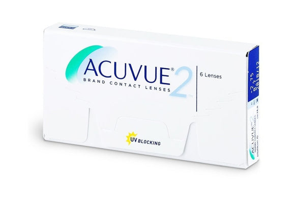 ACUVUE  2  Brand Contact Lenses  2020