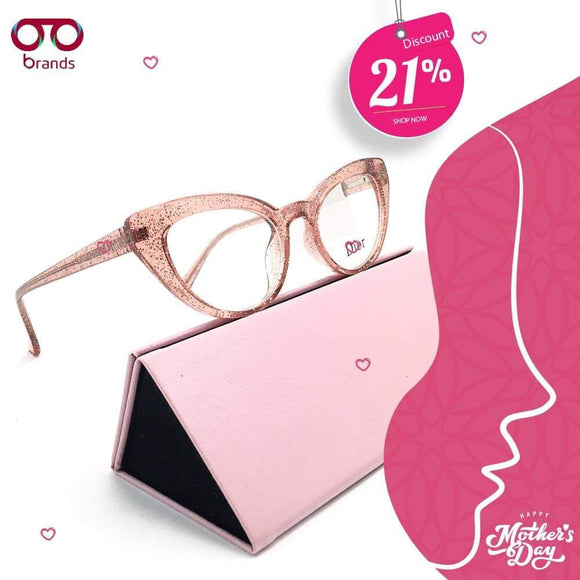 Eyeglasses Cat Eye  for Woman